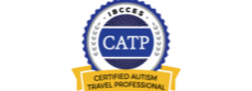 Certified Autism Travel Professional CATP IBCCES